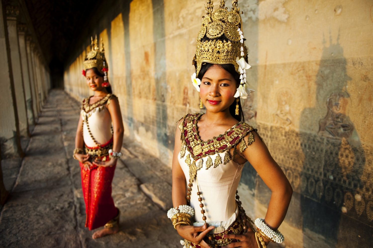 Exclusive small group photography adventure in Cambodia