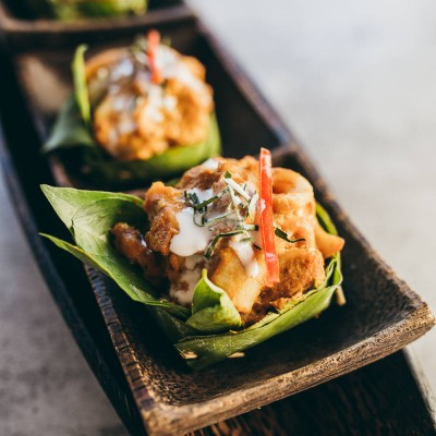 Exclusive gastronomy journey in Cambodia