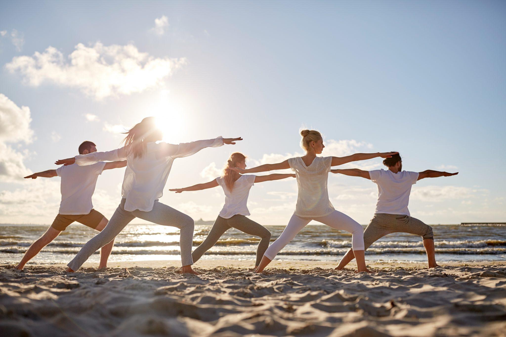 fitness and wellness transformative retreats