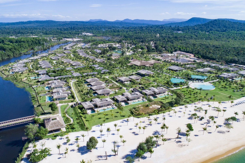 Fusion Resort Chu Quoc
