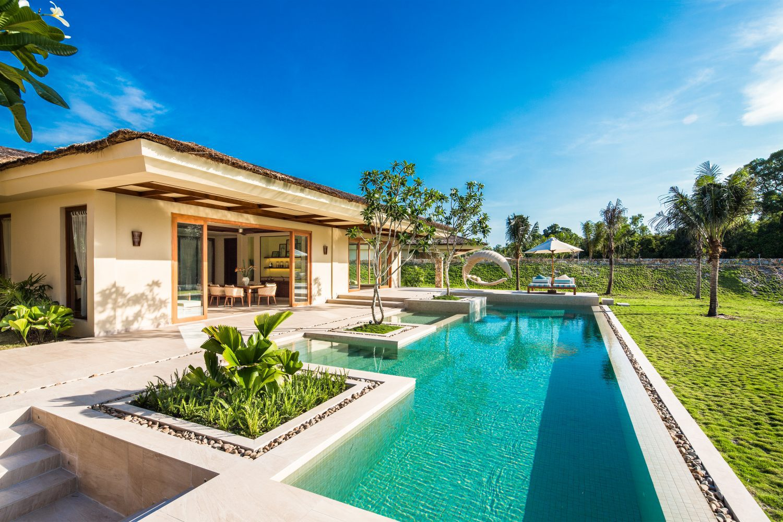 One bedroom Villa Fusion Resort Phu Quoc