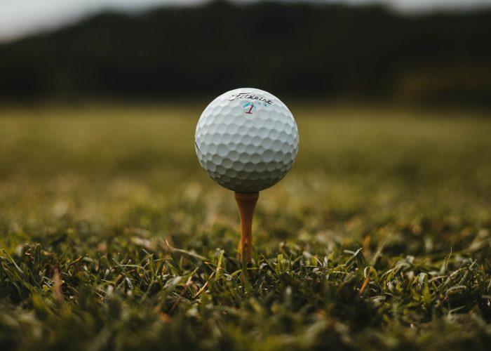 golf retreat