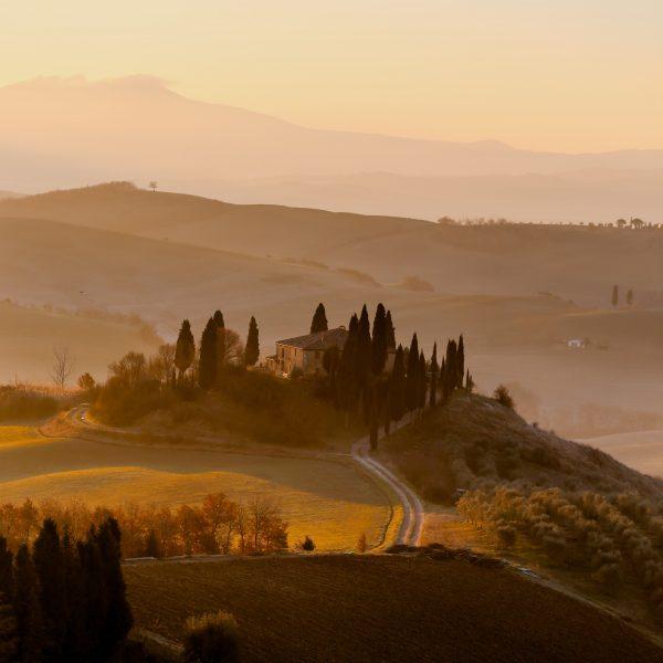 Tuscany Retreats - Soul's Escapes