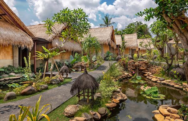 Fivelements Garden