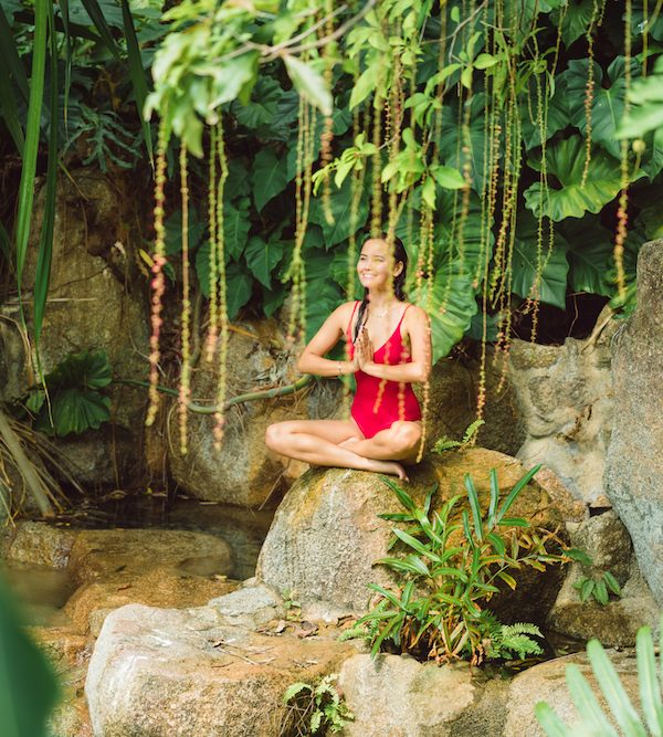 Kamalaya Wellbeing Retreats - Soul's Escapes