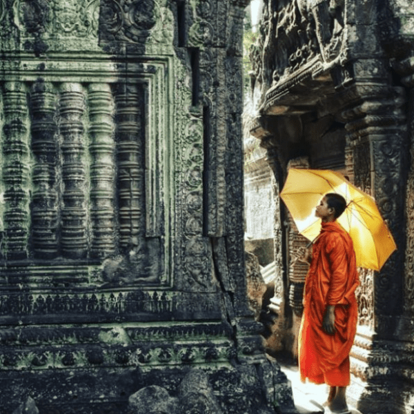 Photography Retreats in Cambodia - Soul's Escapes