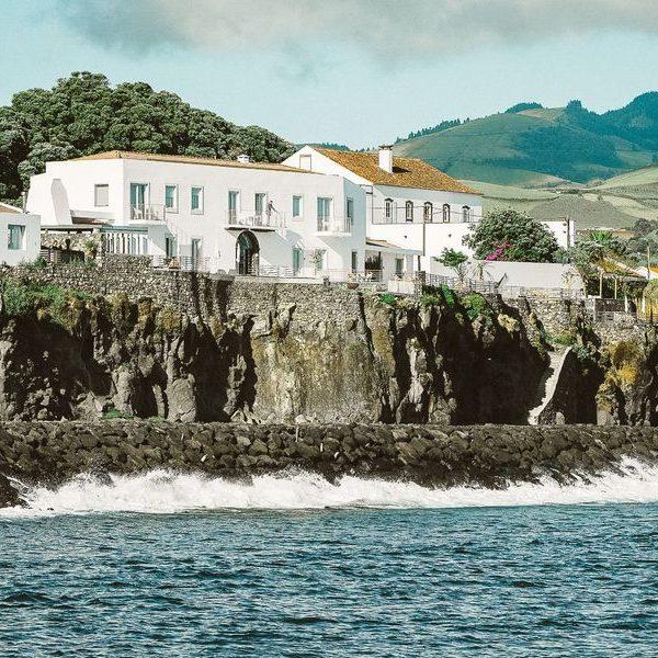White, Azores - Soul's Escapes